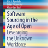 New Book: Software Sourcing in the Age of Open
